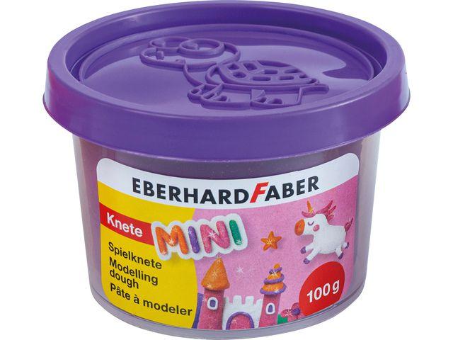 eberhard faber kinderklei glitter in beker