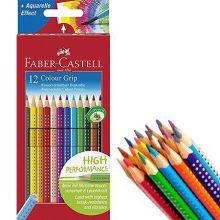 Faber Castell Colour Grip Kleurpotloden