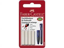 Faber Castell navulling gumpotlood