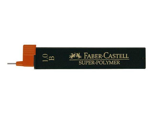 faber castell potloodstiftjes 10 hb