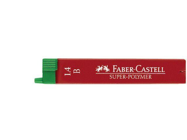 faber castell potloodstiftjes 14 b