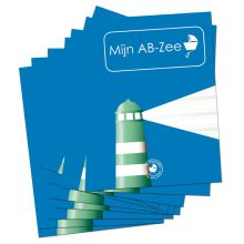 Mijn AB-Zee Screening Alfabet-Gevorderd (10st)