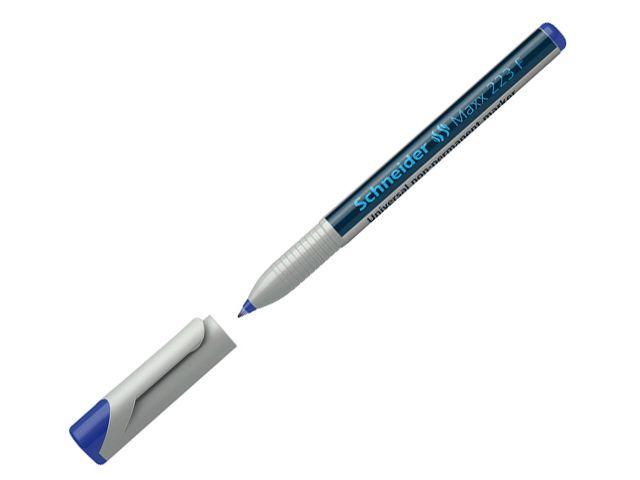 schneider maxx wisbordjespen blauw