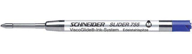 schneider slider 755 vulling m