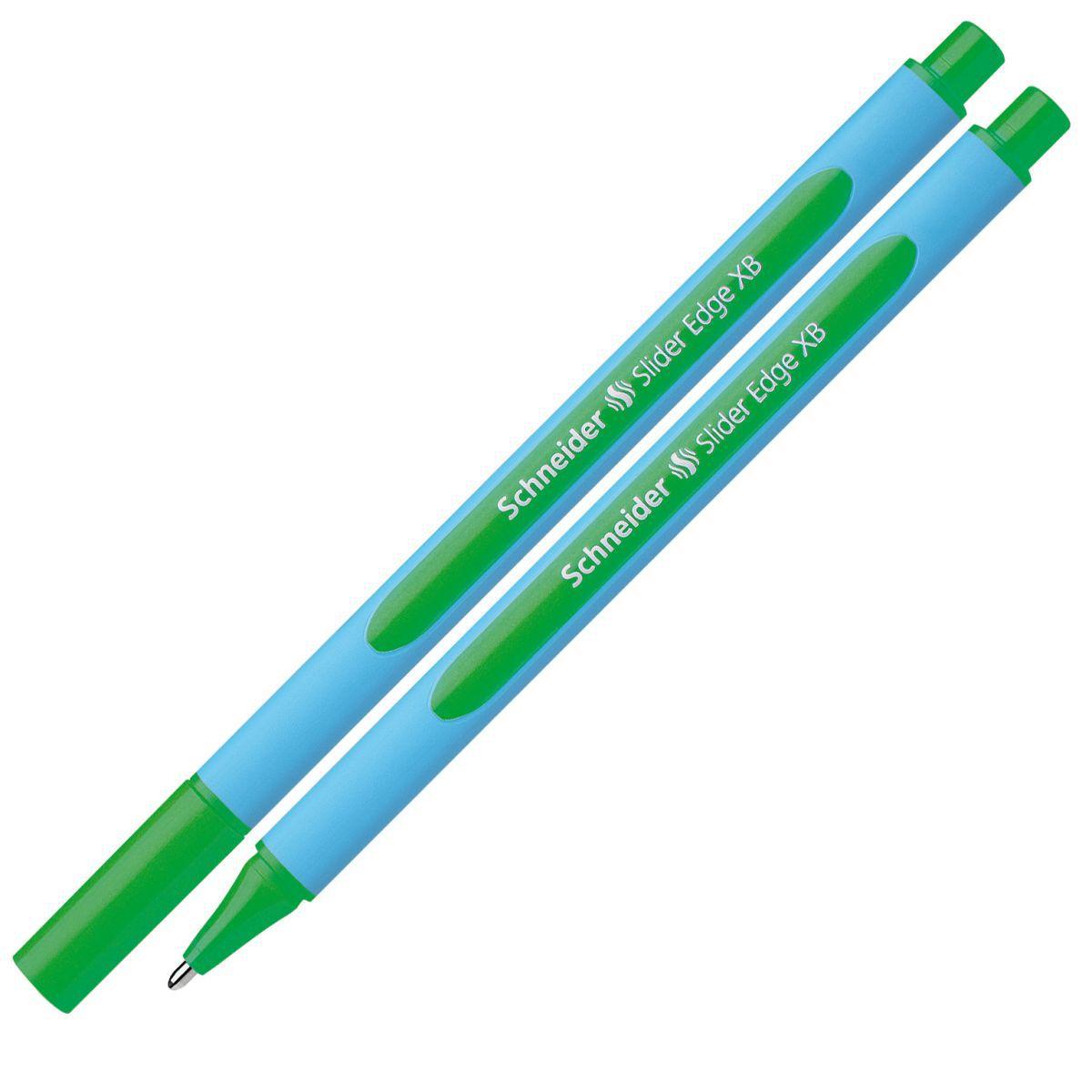 schneider slider edge xb groen