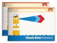 Steeds Beter Rekenen - Groep 5 A en B