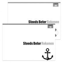 Steeds Beter Rekenen - Groep 5 antw. A/B, 1+1ex