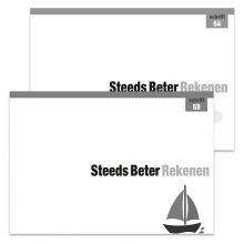 Steeds Beter Rekenen - Groep 6 antw. A/B, 1+1ex