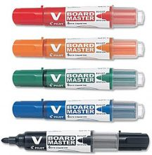 V-Board Whiteboard Marker Set (5 st.)